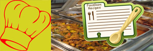 Foodgasm Recipes