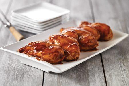 Crock Pot Barbecue Chicken Foodgasm Recipes
