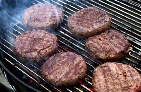 Worlds Best Hamburger Recipe