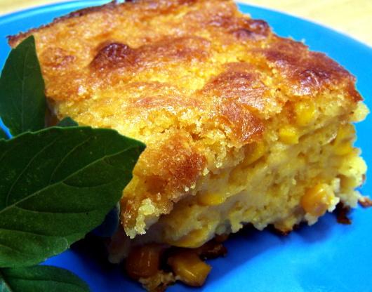 Sunday Dinner Southern Corn Pudding Foodgasm Recipes