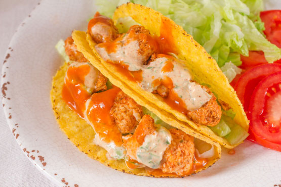 The best homemade fish tacos ever foodgasm recipes for What kind of fish for fish tacos