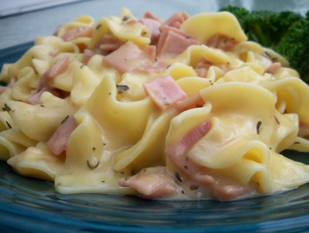 Pennsylvania Dutch Ham Amp Noodle Stove Top Casserole Foodgasm Recipes