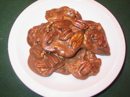 Southern Pecan Pralines - Foodgasm Recipes
