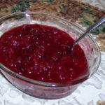 cranberry-sauce