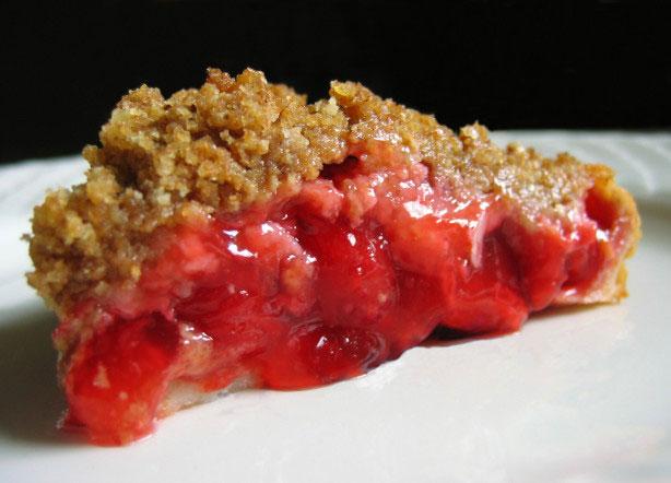 Impossible Cherry Pie Foodgasm Recipes