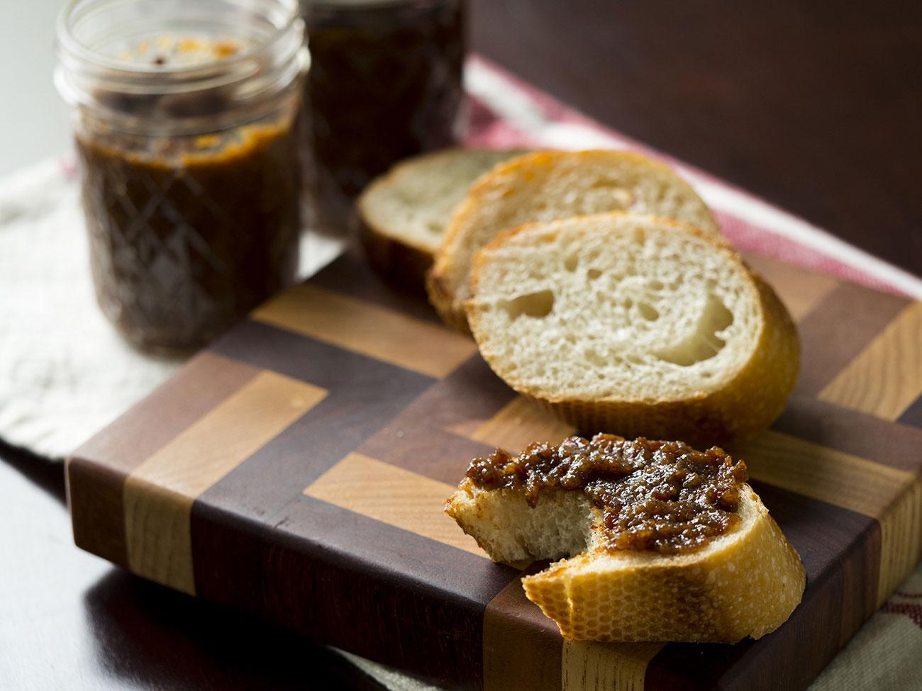 Bacon Jam - Foodgasm Recipes