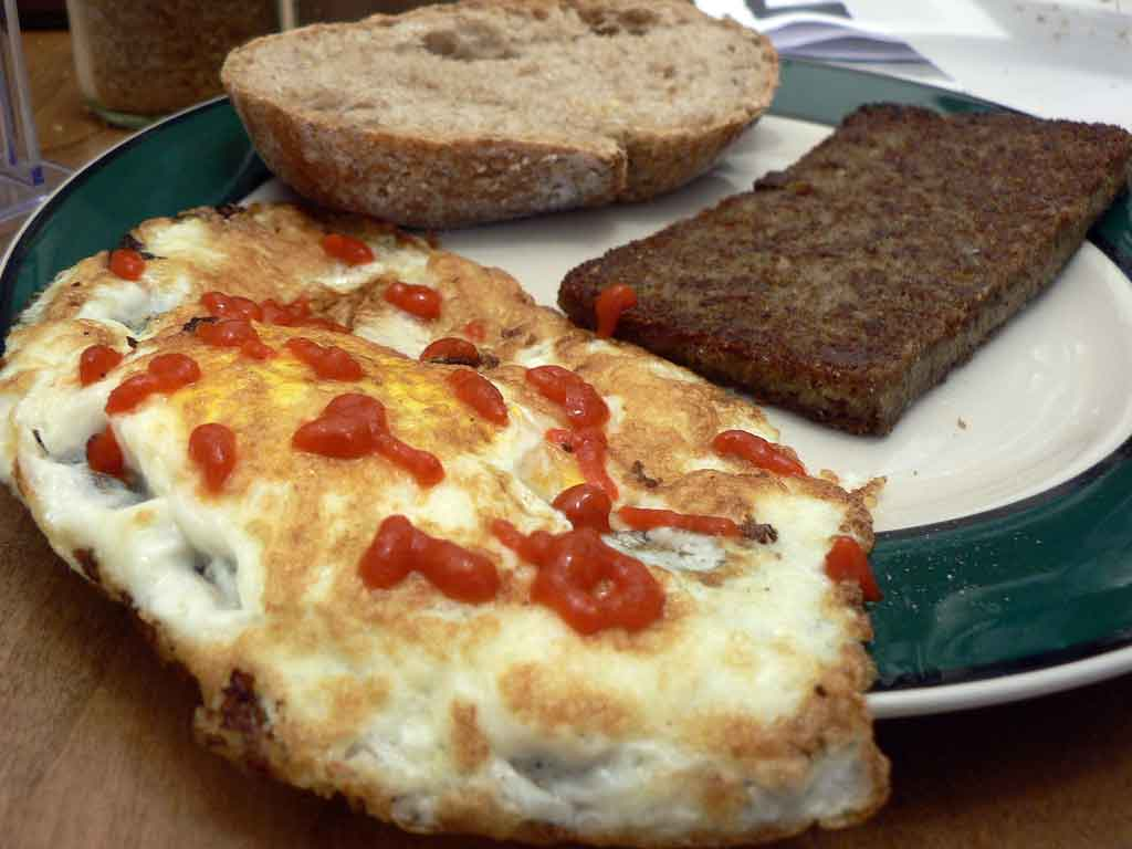 Breakfast Sausage Crockpot Recipes