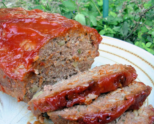 Mama S Meatloaf Good Ole Fashioned Comfort Food