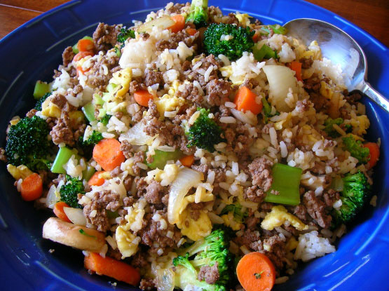 Ground Beef Cauliflower Recipes Paleo
