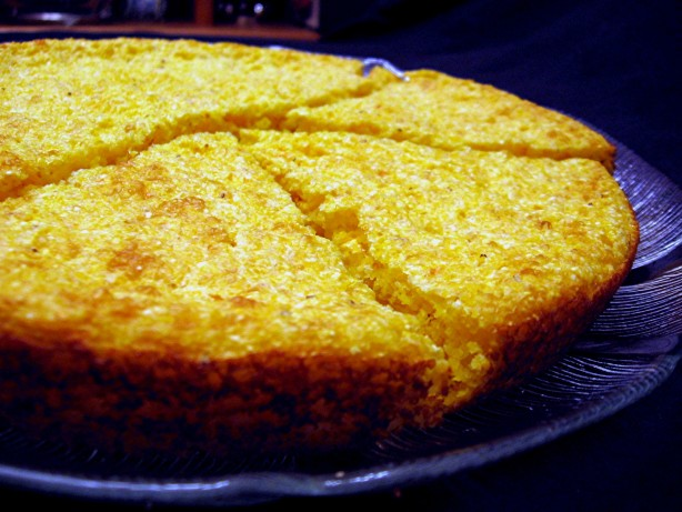 Weight Watchers Gluten Free Cornbread