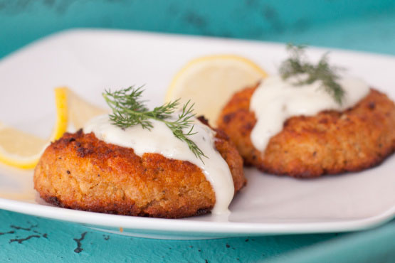 Crab Cakes – Great Appetizer or Entree