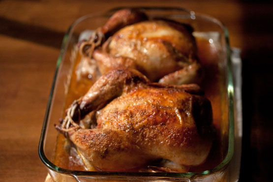 Easy Cornish Game Hens – Delicious Elegance