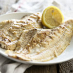 Cajun-Styled Grilled Catfish