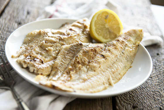 Cajun-Styled Grilled Catfish – A Winner!