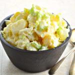 Original Hellmans Potato Salad