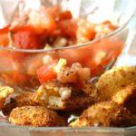 Olive Garden Toasted Ravioli