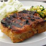 Tex-Mex Pork Chops