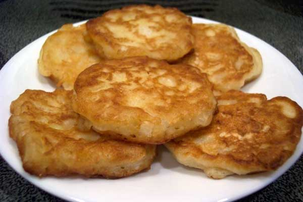 Amish Onion Patties – Onions On Steroids!