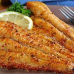 Baked Catfish Recipe