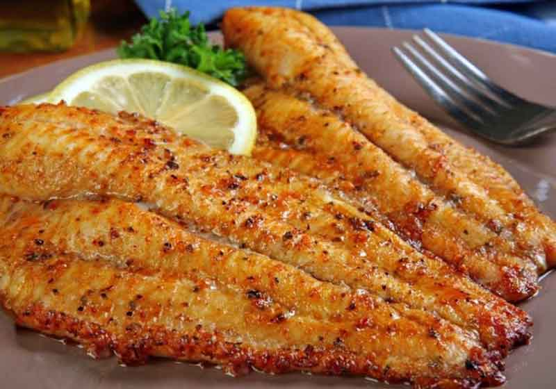 Baked Catfish Recipe – One Dish Honey Mustard