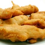 Beer Battered Catfish