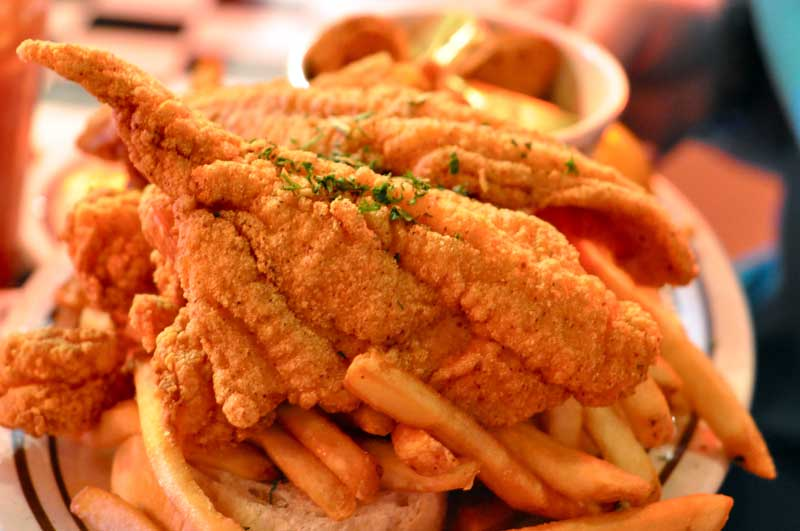 Fried Catfish Recipes – The Best Of All Time