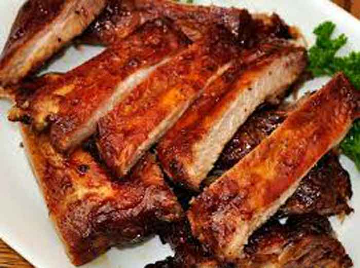 Grilled Pork Ribs – Baby Back Ribs On The Grill