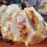Grilled Chicken Marinade Italian Dressing Based